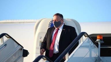قادماً من السودان.. وزير خارجية أميركا يصل البحرين