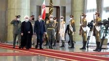 Iraq's PM Kadhimi visits Tehran, to meet Supreme Leader