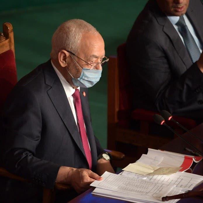 نواب يحملون مسؤولية فوضى البرلمان إلى الغنوشي: أصبح عاجزاً