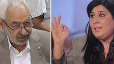 عبير موسي: دعوى ضد الغنوشي أمام القضاء خلال ساعات