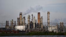 Oil prices fall on potential Libyan output return, global demand concerns