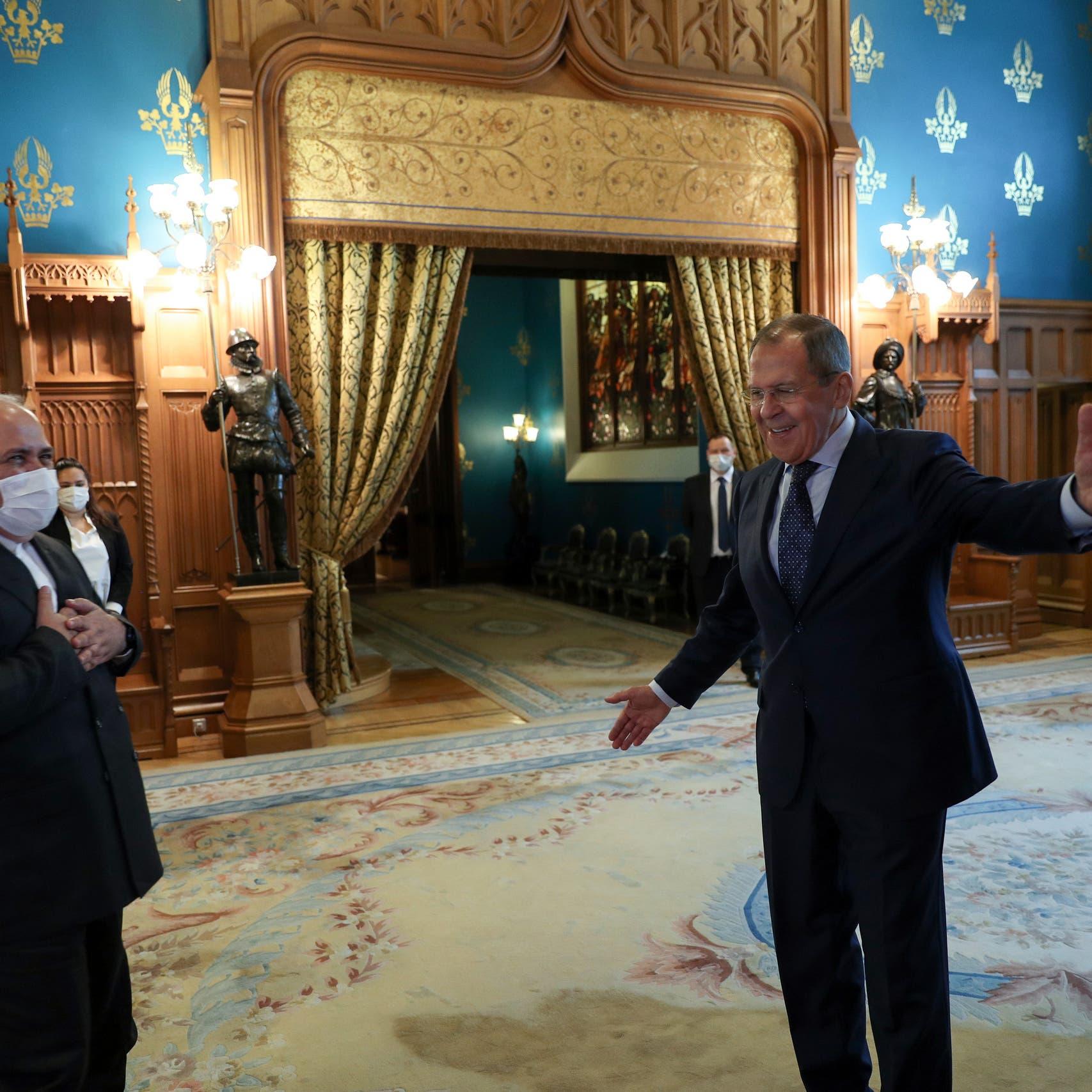 موسكو: لا تزال هناك فرصة لإنقاذ الاتفاق النووي مع إيران