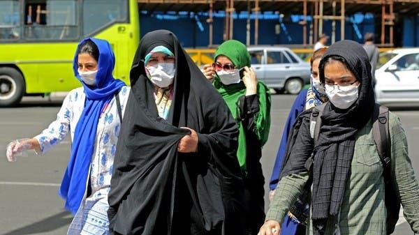 إجمالي المصابين بكورونا في إيران يتجاوز 300 ألف