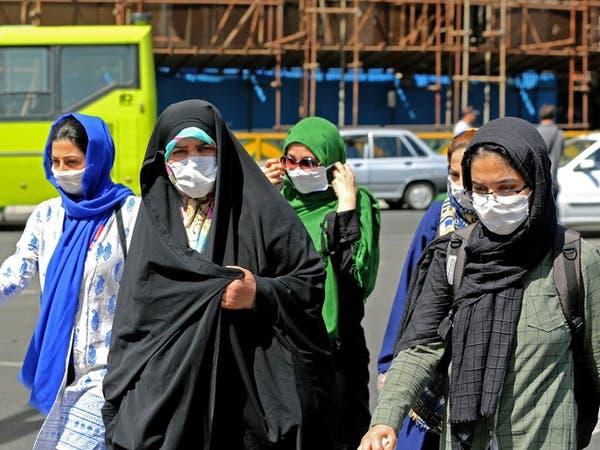 إيران تسجل حصيلة وفيات قياسية يومية بكورونا بـ229 حالة