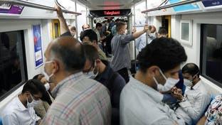 163 وفاة جديدة بفيروس كورونا في إيران