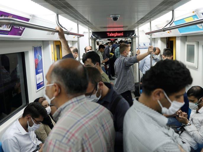 منظمة حقوقية: إيران تجاهلت حماية السجناء من كوفيد-19