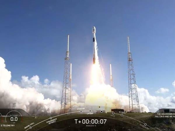 كوريا الجنوبية تطلق أول قمر صناعي عسكري
