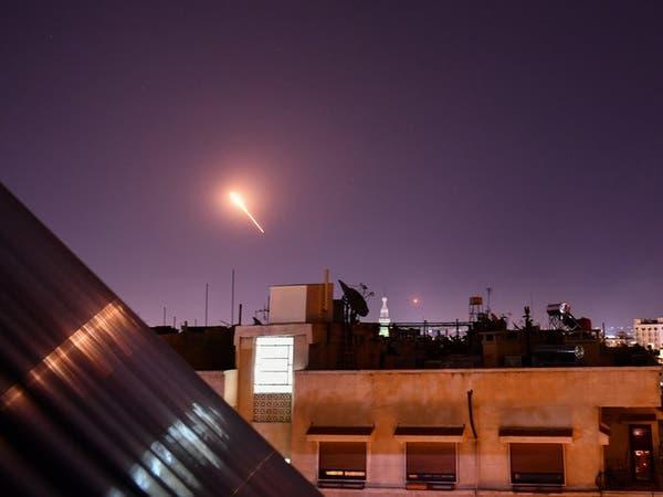 16 قتيلاً وجريحاً من ميليشيات إيران والنظام بالقصف الإسرائيلي