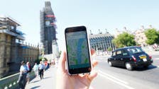 Uber wins legal case to restore London operating license