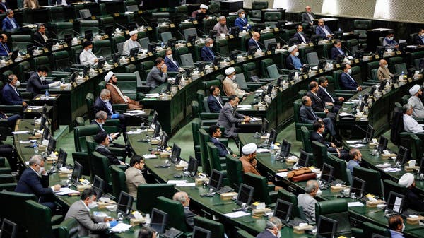 خروج إيران من الاتفاق النووي بشكل عملي إثر قرار من البرلمان