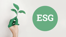 هذه شركات ESG.. واستثمارات الصناديق بها 17 تريليون دولار