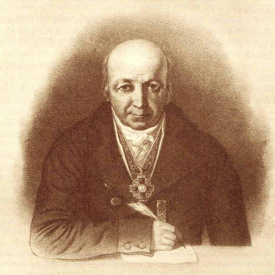 أول حاكم روسي بأميركا.. دُفن بالبحر في 1819 وأزيل تمثاله الآن