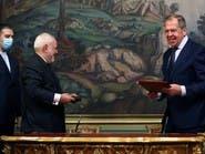 روسيا وإيران تتمسكان بالاتفاق النووي.. وبتعاونهما بالمنطقة