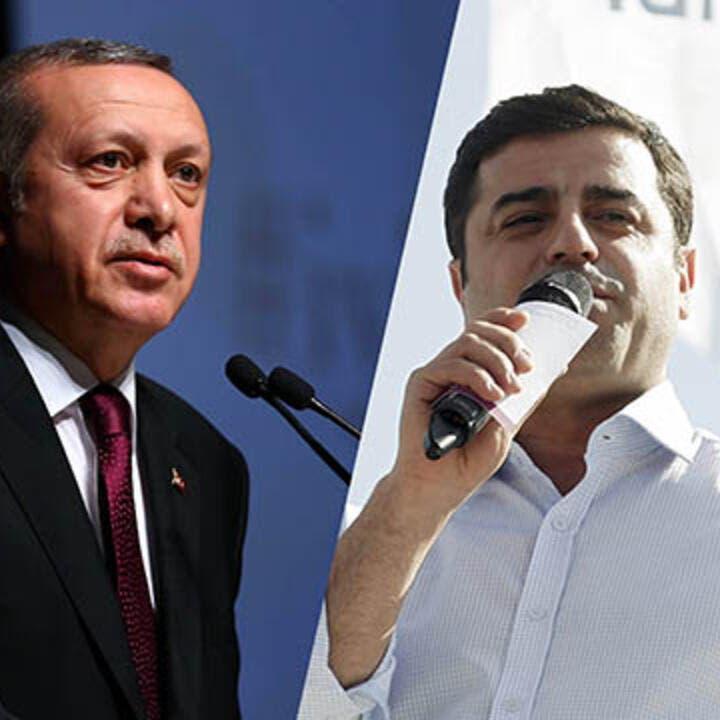 زعيم معارض من سجنه: يجب إزاحة الحزب الحاكم في تركيا