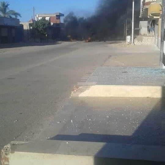 مصر.. إحباط هجوم إرهابي بمنطقة بئر العبد في سيناء