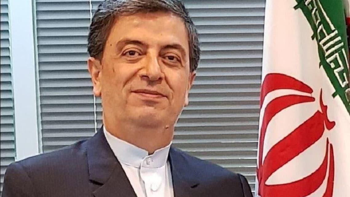 احضار سفیر ایران به وزارت خارجه کره جنوبی