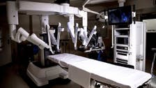 Cleveland Clinic Abu Dhabi uses robot surgeons to treat cancer patients