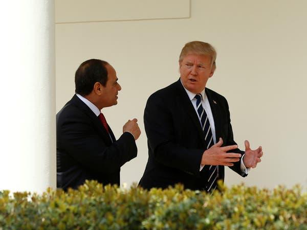 اتفاق أميركي مصري على ضرورة خفض التصعيد في ليبيا