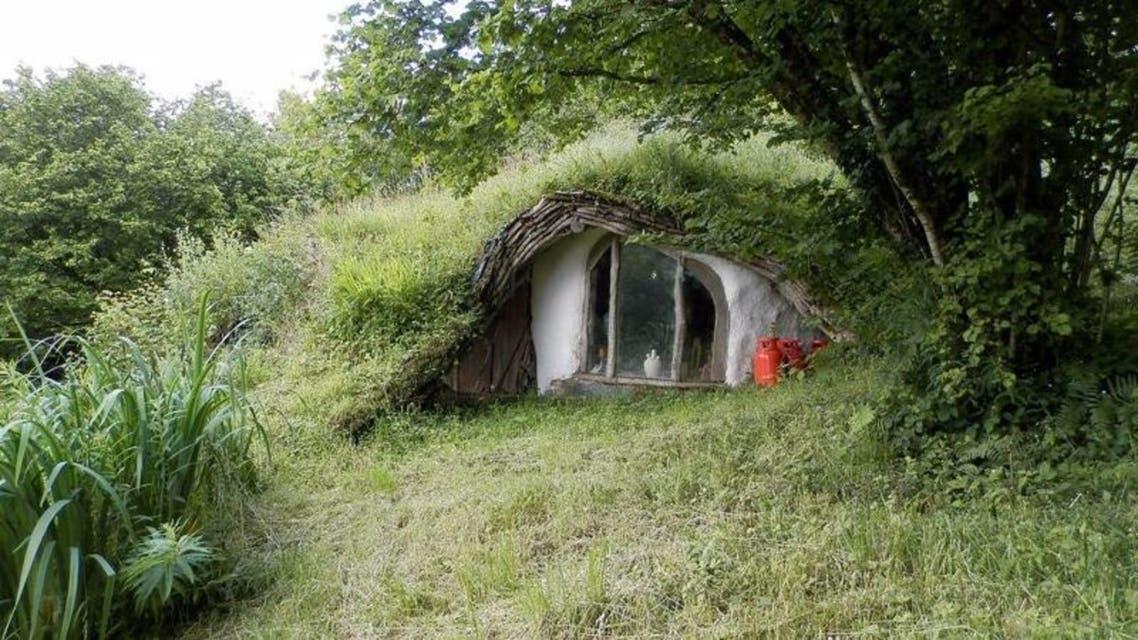 منزل الهوبيت 1