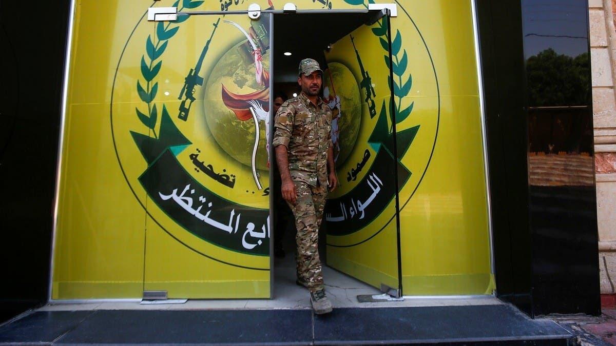 Airstrikes pound Iran-backed militias south of Iraq's Baghdad: Reports thumbnail