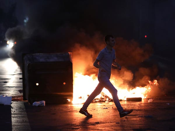 مصدر فرنسي: الأزمة بلبنان تهم الجميع في المنطقة وأبعد منها