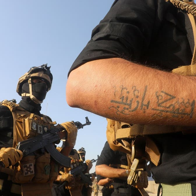 Inside the rise of the shadowy Iran-backed militias in Iraq