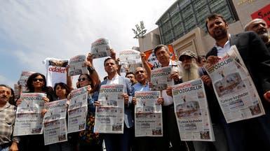 بالأرقام.. هكذا تدهور وضع الإعلام في تركيا في 6 سنوات