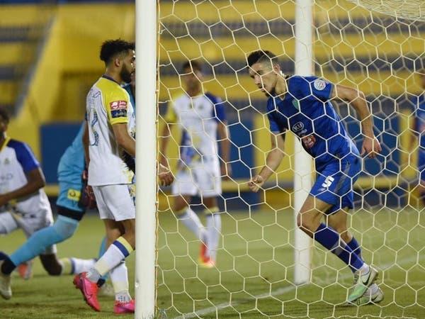 الفتح يهزم النصر بثلاثية في مباراة ودية