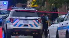16 إصابة بإطلاق نار على جنازة في شيكاغو