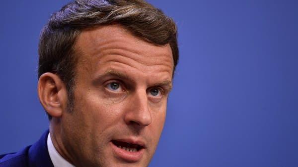 مصدر فرنسي: ماكرون سيعلن خطة شاملة لمساعدة لبنان