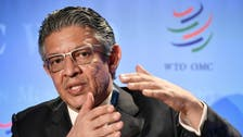 Unique experience makes Mohammad al-Tuwaijri a WTO frontrunner nominee: Forbes ME