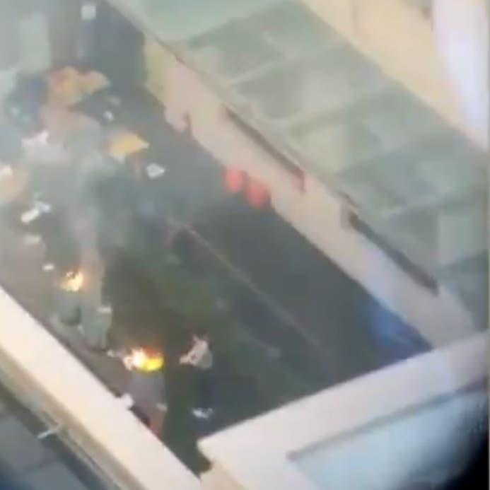بعد إغلاق قنصليتهم في هيوستن.. الصينيون يحرقون أوراقهم