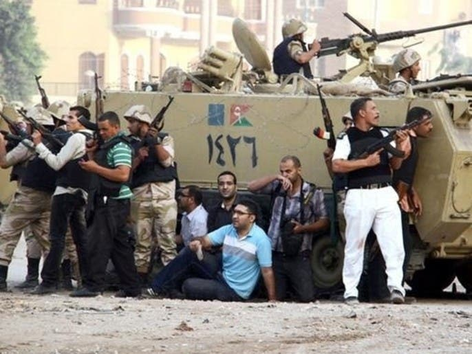 مقتل إرهابيين كانا يخططان لعمليات ضد الجيش بسيناء