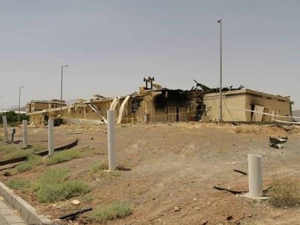 نائب إيراني: انفجار نطنز كان اختراقاً أمنياً