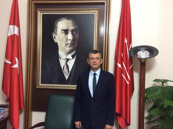 المعارضة التركية تنتقد نظام أردوغان الرئاسي