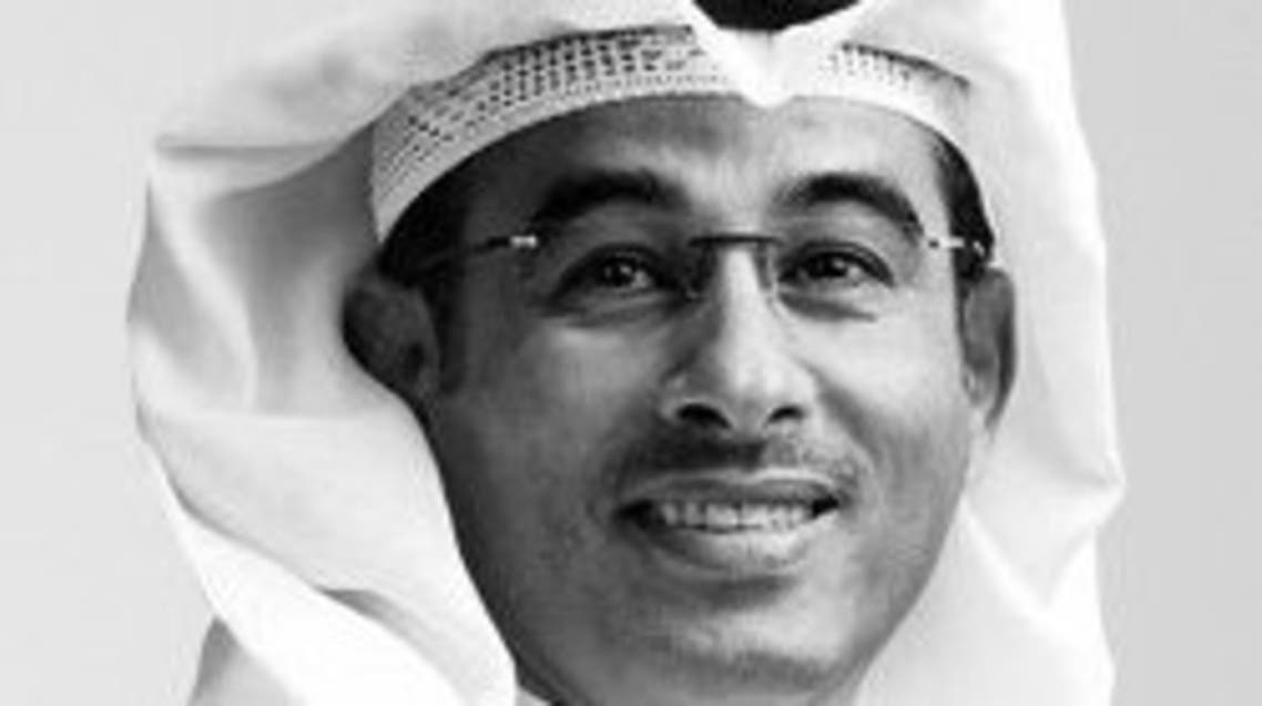 Mohamed Alabbar, the head of Emaar who decided to get rid of his title as chairman on July 21, 2020. (Twitter)