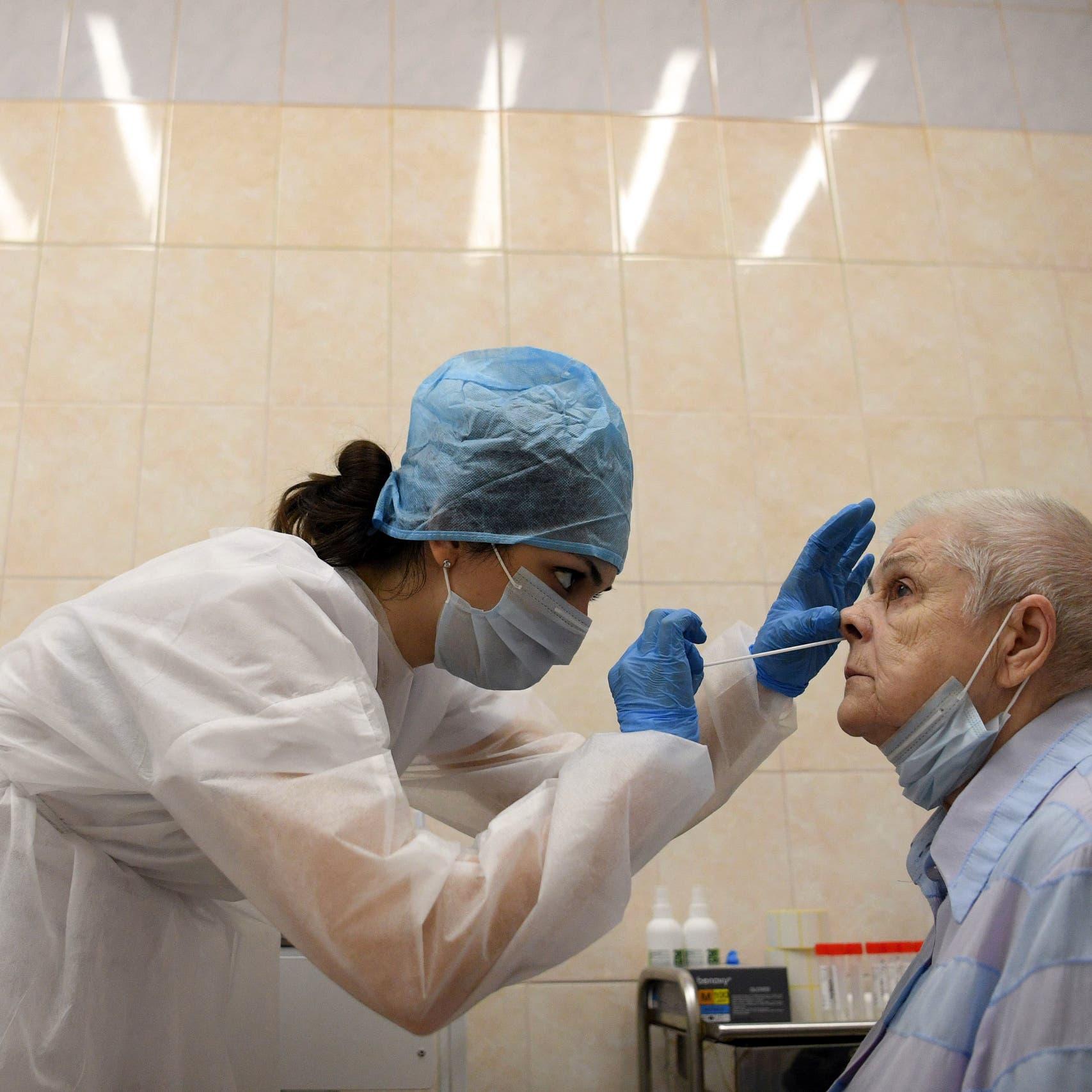 الإصابات بكورونا حول العالم تتجاوز 15 مليوناً