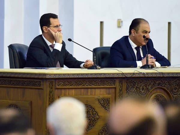 """انتخابات برلمان الأسد.. """"كذب ومليارات نفط مسروق"""""""