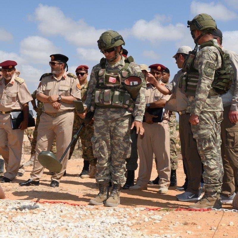 """تركيا تحشد في ليبيا.. وتؤكد """"لا نريد حرباً مع مصر"""""""