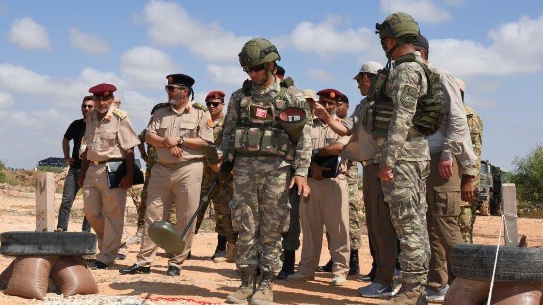 مجدداً.. 3 طائرات شحن عسكرية تركية تتجه إلى ليبيا