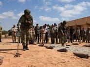 ليبيا..اللجنة العسكرية تدرس تمديد مهلة خروج المرتزقة