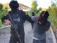 العراق يقبض على داعشي اشترك بمجزرة سبايكر