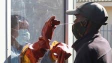 Coronavirus: South Africa passes half a million cases