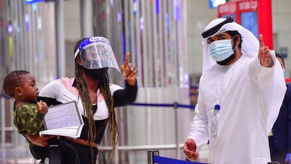 Coronavirus Flying From Dubai To Uk European Union Requires Covid 19 Pcr Test Al Arabiya English