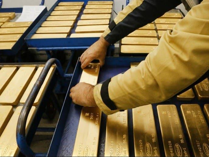 ما هي الأسباب وراء المكاسب القوية للذهب؟