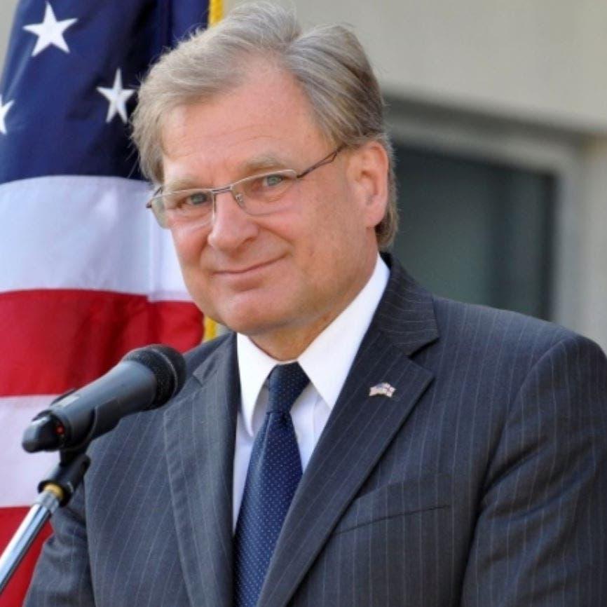سفارة أميركا بليبيا: ندعم حق المتظاهرين بالاحتجاج السلمي