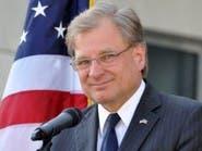 سفير الولايات المتحدة لدى ليبيا: لا ننحاز إلى طرف ضد آخر