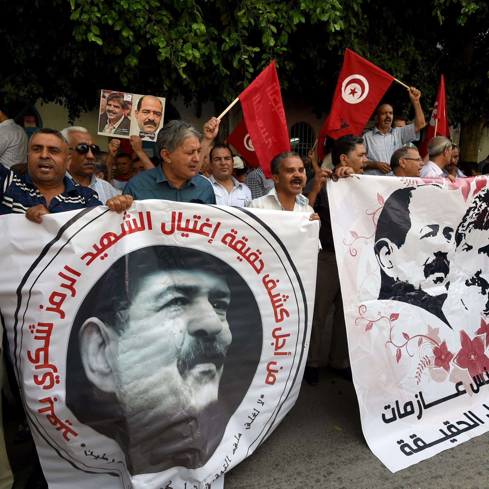 تونس.. اتهام جديد للنهضة بقضية الاغتيالات السياسية