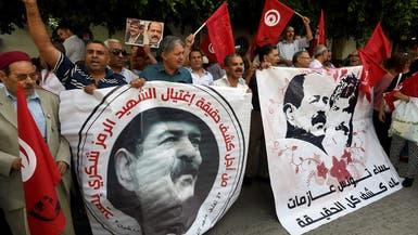 """ملف الاغتيالات بتونس.. سعيد يطمئن """"لا أحد فوق القانون"""""""