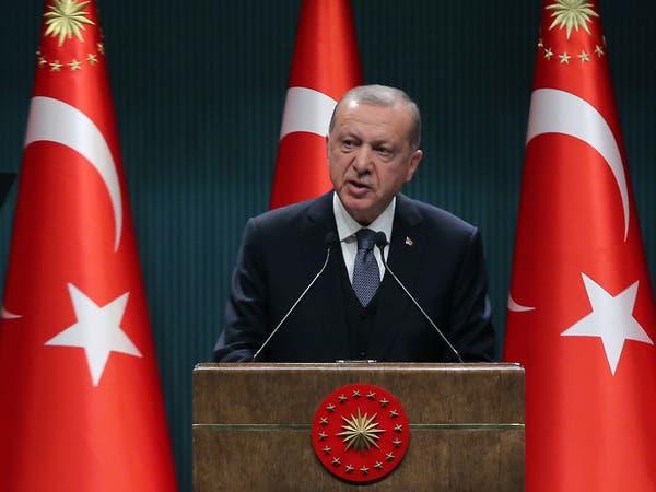 بعد تصعيد اليونان وفرنسا في المتوسط.. أردوغان يدعو للحوار
